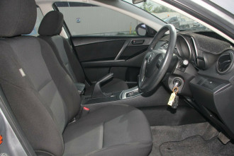 2009 Mazda 3 BL10F1 Neo Activematic Sedan