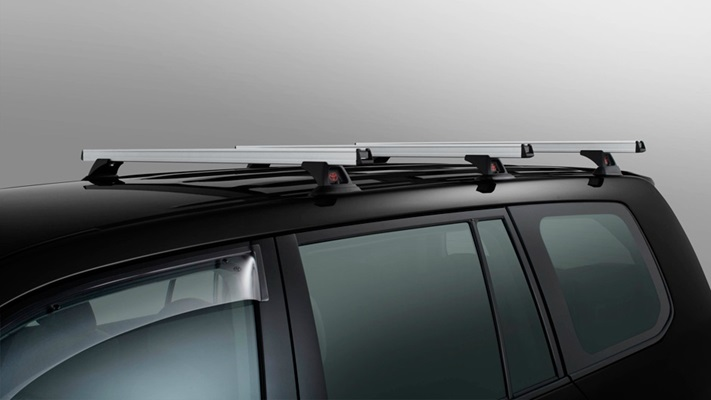 Heavy Duty Roof Racks