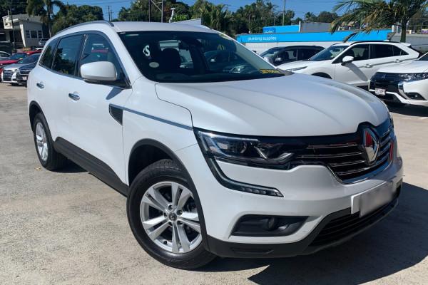 2019 Renault Koleos HZG Life Suv