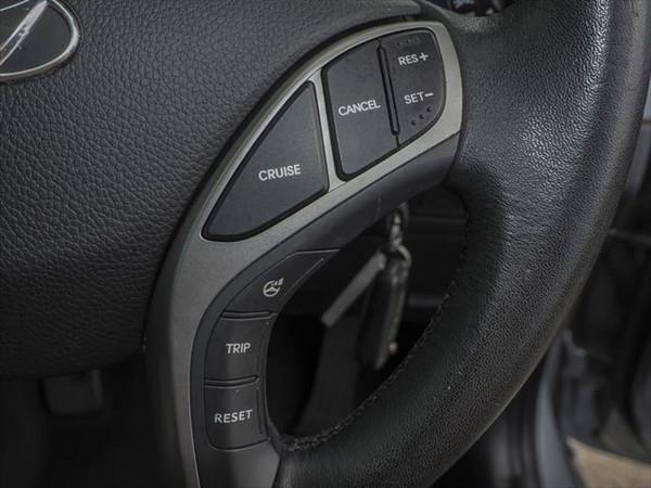 2015 Hyundai I30 GD4 Series II MY16 Active Hatchback image 14