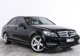 Mercedes-Benz C250 Cdi Elegance Be Mercedes-Benz C250 Cdi Elegance Be Auto