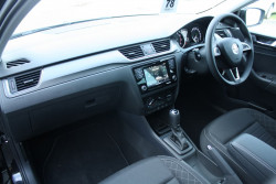 2018 Skoda Rapid Hatchback