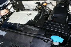 2010 MY11 Volkswagen Tiguan 5N MY11 103TDI DSG 4MOTION Suv