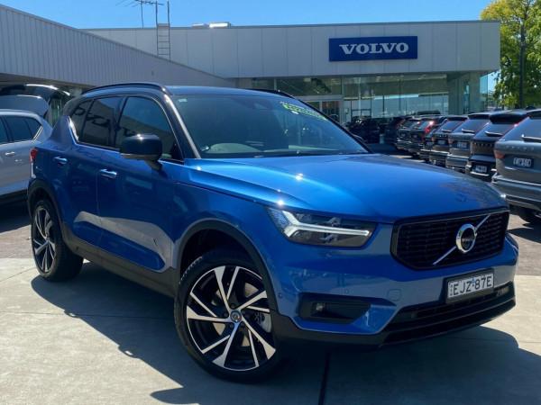 2020 Volvo XC40 536 MY20 T5 R-Design (AWD) Suv