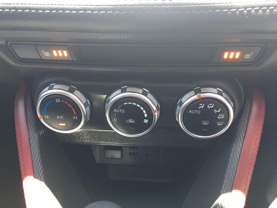 2017 Mazda CX-3 DK4W7A Akari Suv Image 16