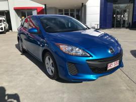 Mazda 3 Maxx BL