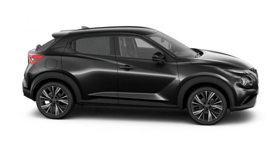2021 Nissan JUKE F16 Ti Hatchback Image 12