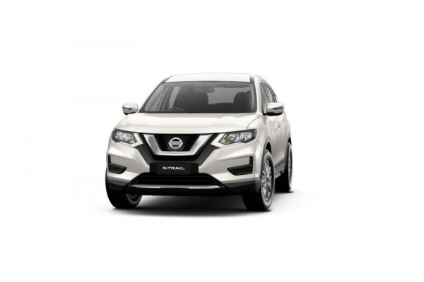 2020 Nissan X-Trail T32 Series III ST Other Image 3