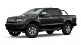 2020 MY20.25 Ford Ranger PX MkIII XLT Double Cab Utility image 8