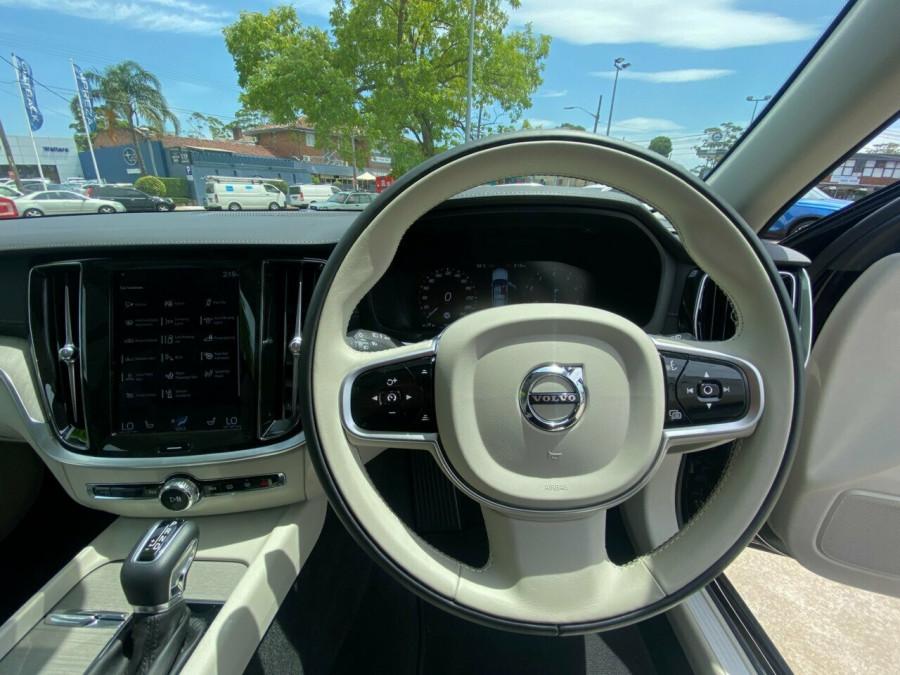 2019 MY20 Volvo V60 F-Series T5 Inscription Wagon Image 19