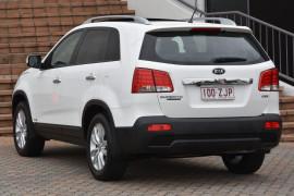 2010 Kia Sorento XM MY10 Platinum Suv Image 3