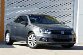 Volkswagen EOS 103TDI DSG 1F MY13.5