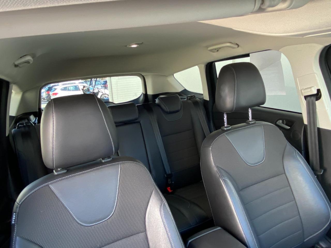 2015 Ford Kuga TF MY15 TREND Wagon Image 24