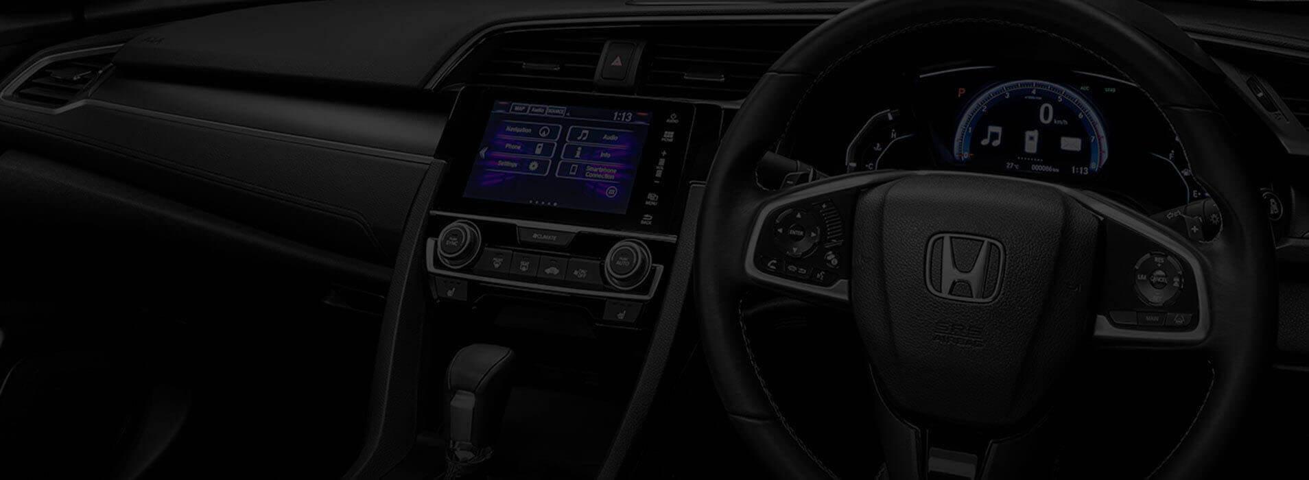 Civic Hatch Technology