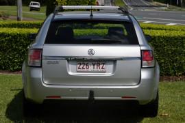 2009 MY09.5 Holden Commodore VE MY09.5 International Wagon Image 4