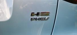 2021 MG HS PHEV SAS23 Essence Wagon image 11