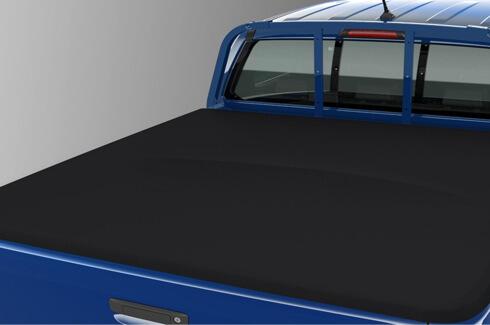 """<img src=""""Tonneau cover FLA - soft EGR - (Double Cab with loadrest)"""