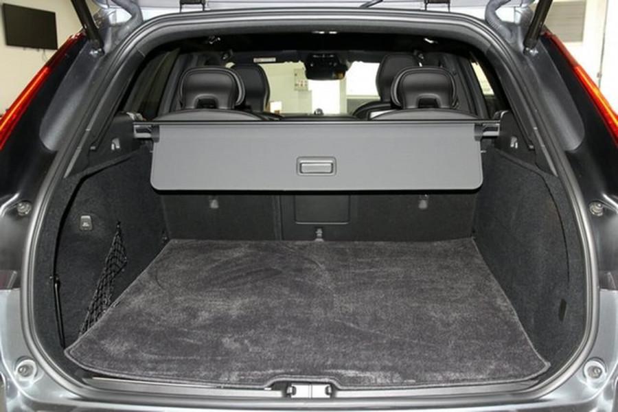 2020 MY21 Volvo XC60 UZ Recharge Suv Image 20