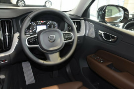 2019 Volvo XC60 UZ T5 Inscription Suv