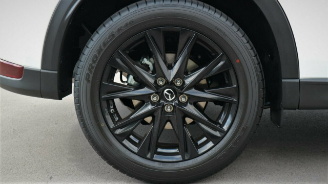 2021 Mazda CX-5 KF Series GT Suv Mobile Image 9