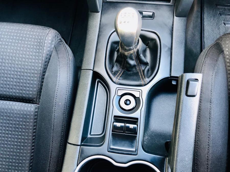 2010 Holden Ute Utility Image 14