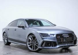 Audi RS 7 performance Sportback Tiptronic Quattro 4G MY16