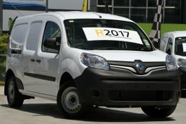 Renault Kangoo Maxi X61 Phase II