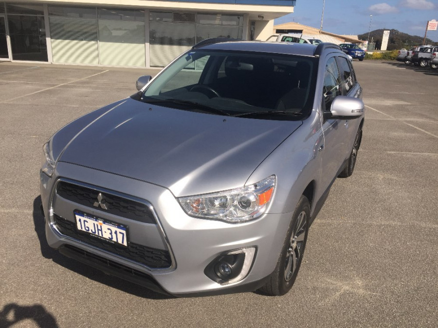 2014 MY15 [SOLD]