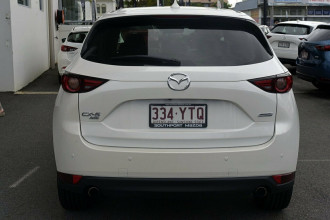 2018 Mazda CX-5 KF Akera Suv Image 5
