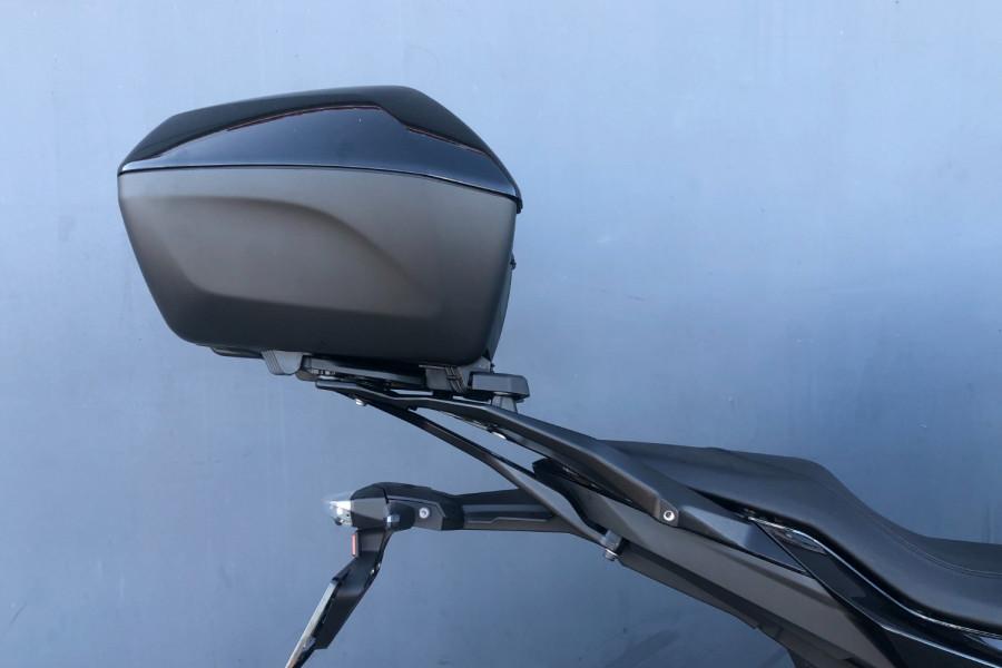 2020 BMW F900R F-Series R Motorcycle Image 7