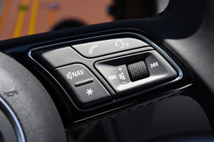 2019 Audi A3 Hatchback Image 11