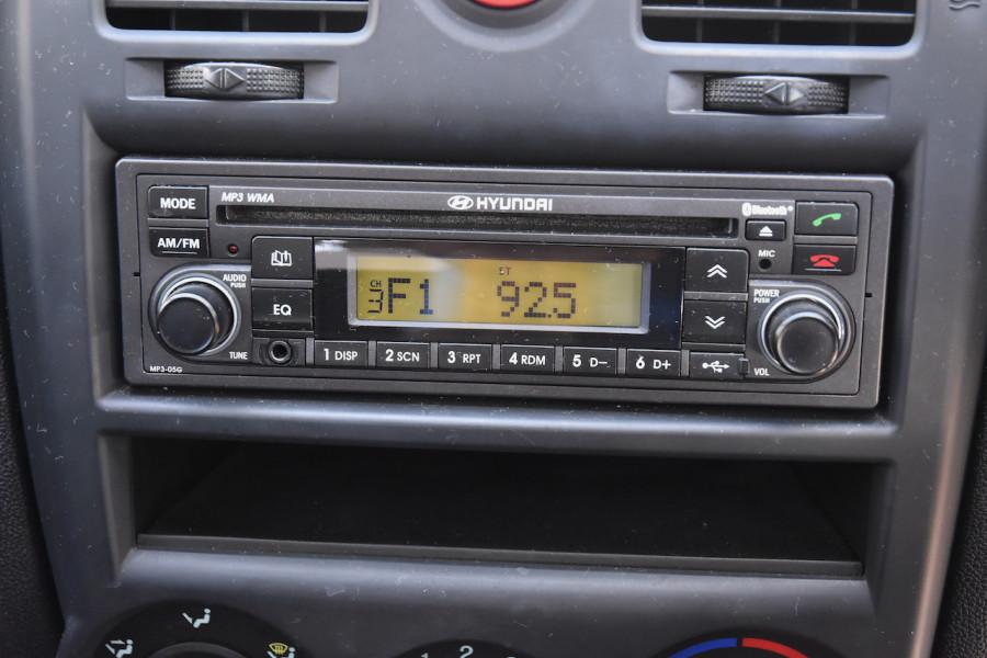 2009 Hyundai Getz TB MY09 SX Hatchback Image 14