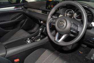 2020 Mazda 6 GL Series Sport Sedan Sedan Image 5