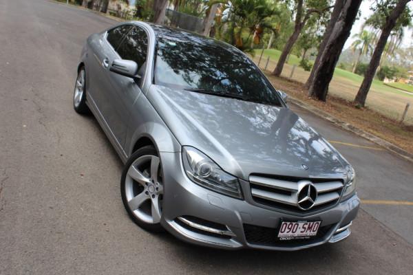 Mercedes-Benz C-class C250 C2