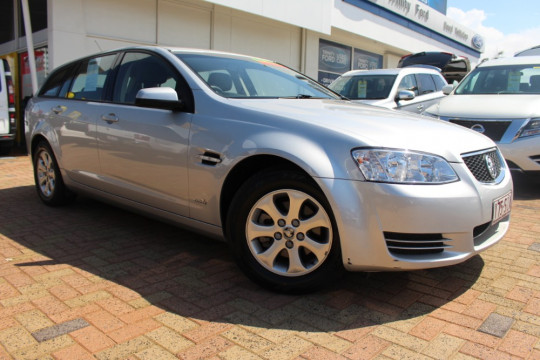 Holden Commodore OMEGA VE II MY12