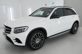 2019 MY09 Mercedes-Benz Glc-class X253 809MY GLC250 d Wagon Image 3