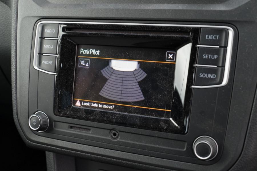 2019 MY20 Volkswagen Caddy 2K SWB Van Van Image 18