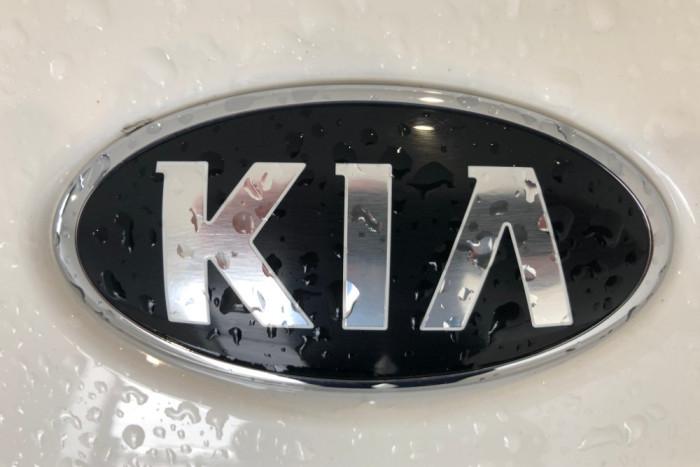 2018 Kia Sportage QL Si Suv