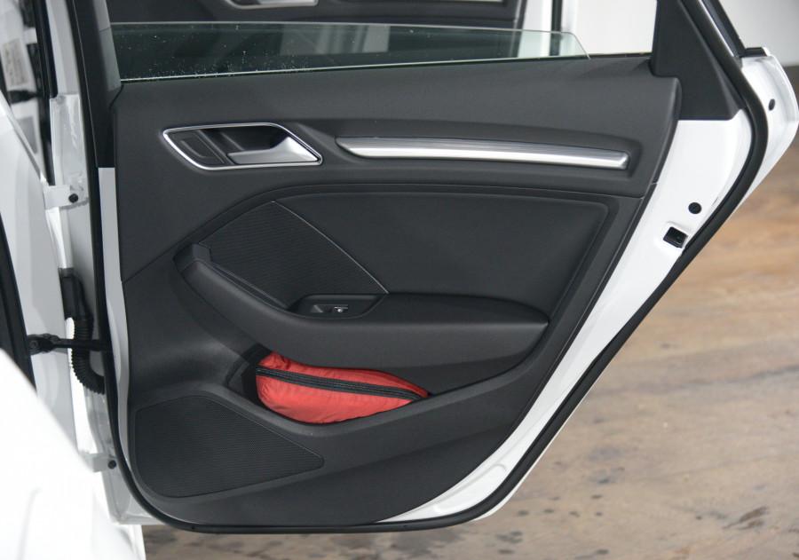 2019 Audi A3 35 Tfsi (1.4 Tfsi Cod) Sportback