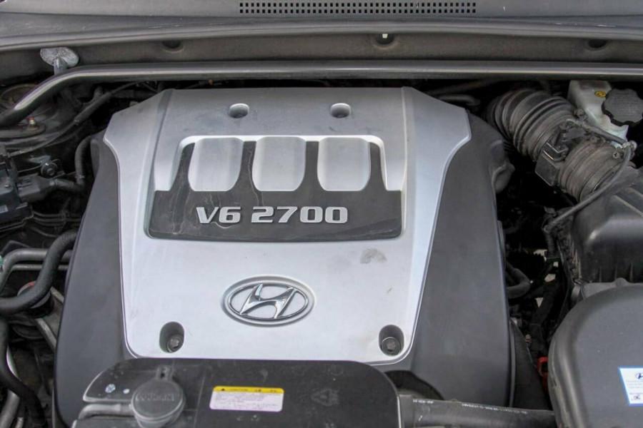 2004 Hyundai Tucson Elite Suv Image 20