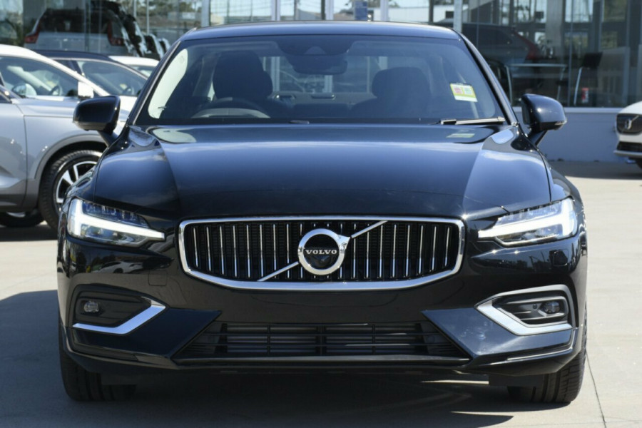 2020 Volvo S60 Z Series T5 Inscription Sedan Image 17