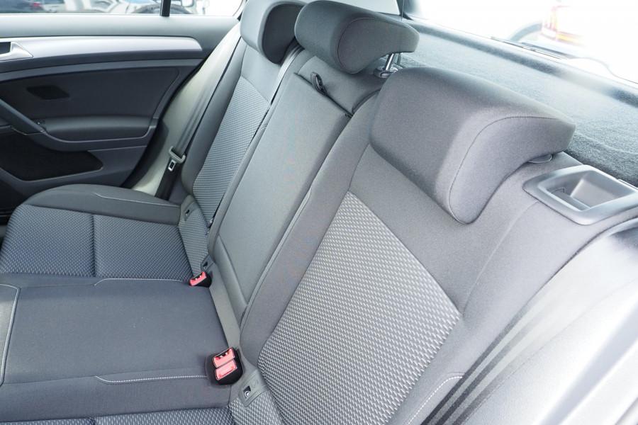2019 MY20 Volkswagen Golf 7.5 110TSI Trendline Hatchback
