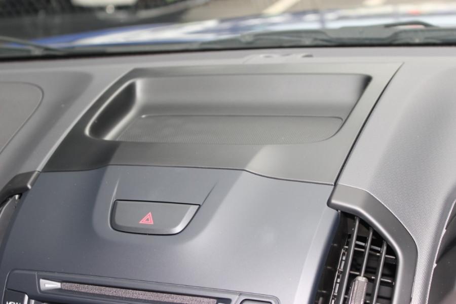 2020 MY19 Isuzu UTE D-MAX SX Single Cab Chassis High-Ride 4x2 Cab chassis - single cab