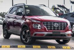 Hyundai Venue Elite QX.2
