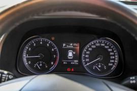 2017 Hyundai Kona OS Active (AWD) Suv