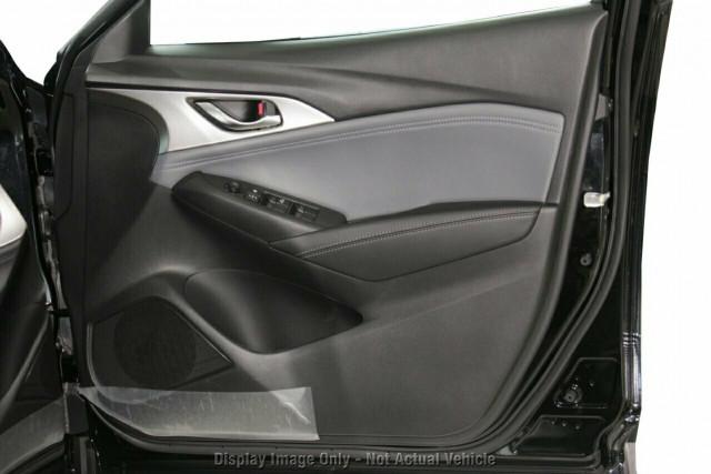 2020 MY19 Mazda CX-3 DK sTouring Suv Mobile Image 5