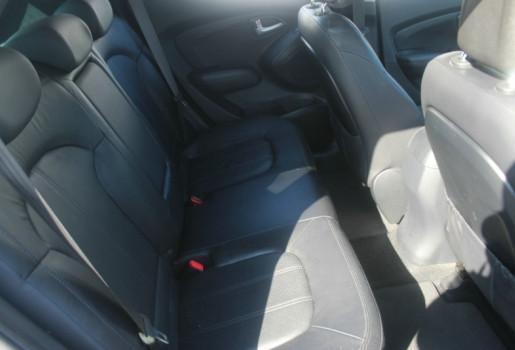 2013 MY12 Hyundai ix35 LM2 SE Wagon