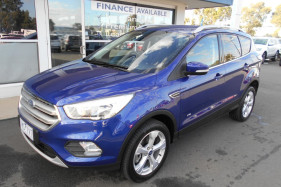 Ford Escape TREND ZG 2018.00MY