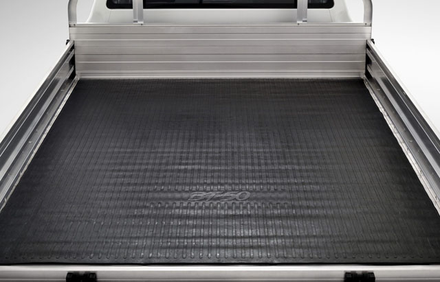 SINGLE CAB CHASSIS TRAY MAT