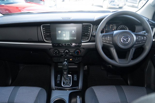 2021 Mazda BT-50 B 6A 3.0L Ute Mobile Image 7